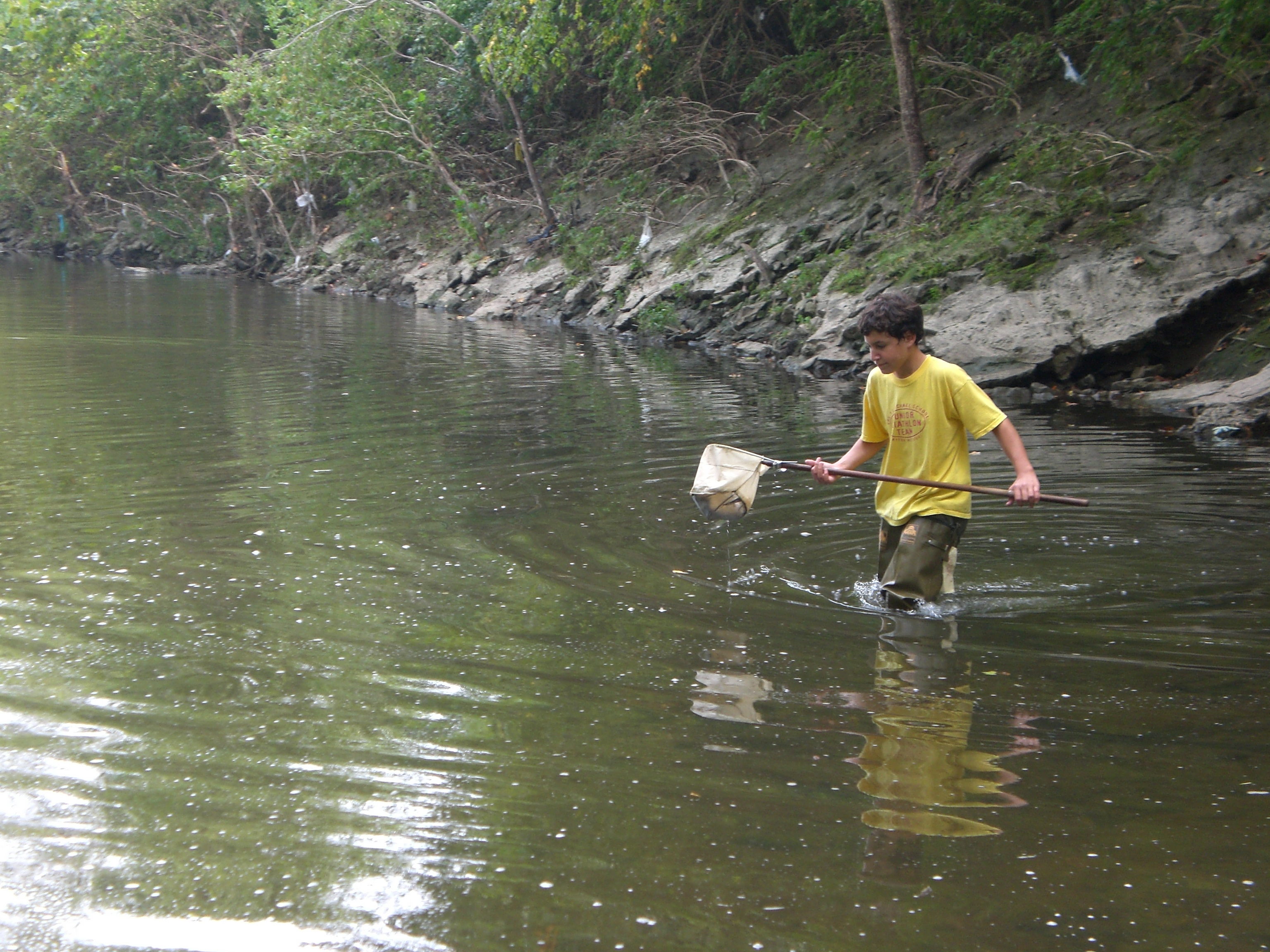 Support for preparation teminali Fishing Sea Lake River stonfo